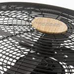 zoom sur la grille du ventilateur Cecotec