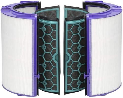 Filtre HEPA du Dyson Pure Cool Link