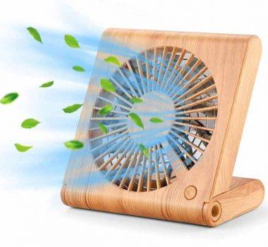 Le mini ventilateur GeeRic