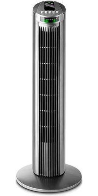 Ventilateur colonne silencieux