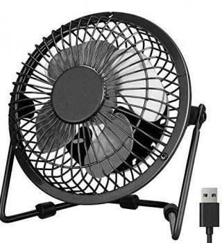 Qu'est ce qu'un mini ventilateur